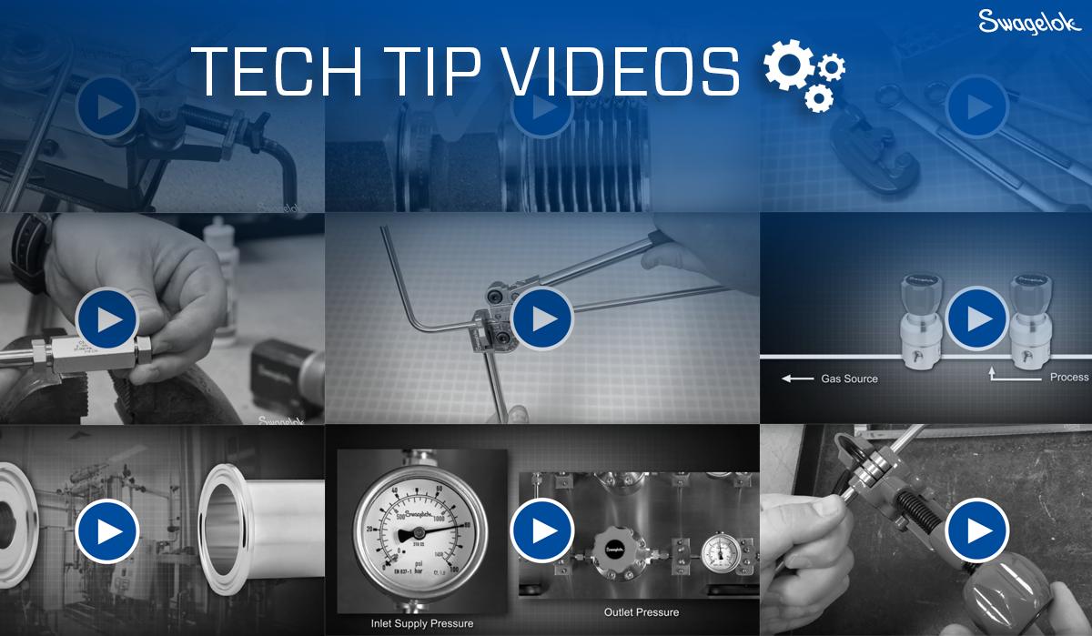 Minisite_Swagelok Tech Tips Web Banner